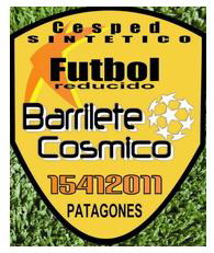 Barrilete Cosmico